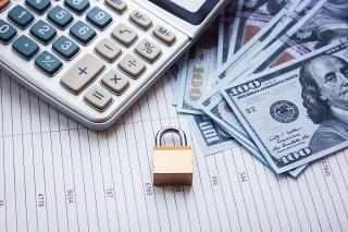 Money  Lock  Calculator